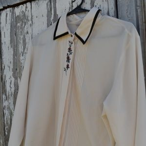 Vintage Koret Button Down